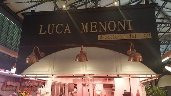 """Firenze, a Sant'Ambrogio c'è la """"risto-macelleria"""""""