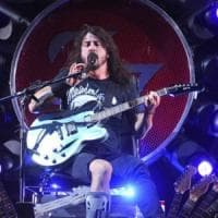 Firenze Rocks, ipotesi Foo Fighters