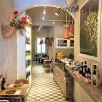 Olivia, l'unico ristorante dedicato all'olio extravergine