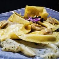 Nu Ovo, a Firenze il ristorante dedicato alle uova