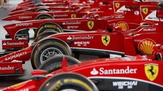 Ferrari Challenge al Mugello e ai box i gioielli guidati a Villeneuve & C.