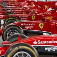 Ferrari Challenge al Mugello e ai box i gioielli guidati a Villeneuve &