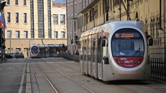 Firenze, Unesco boccia la tramvia in centro