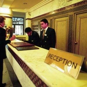 Firenze ok all 39 aumento della tassa di soggiorno si parte for Tassa di soggiorno firenze