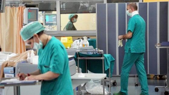 Firenze, ospedale di Santa Maria Nuova: ogni giorno tre pazienti molesti