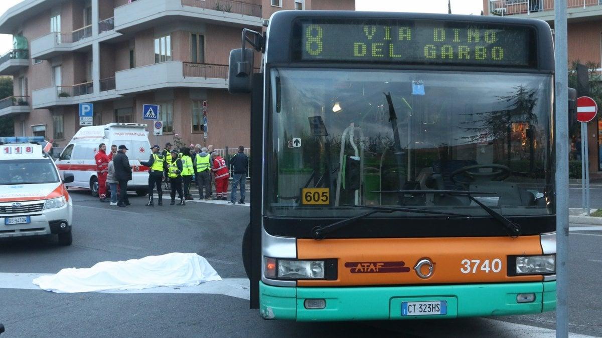 Autobus travolge ciclista incidente mortale a bagno a - Meteo bagno a ripoli ...