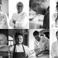 Alluvione di Livorno, i grandi chef in cucina per solidarietà