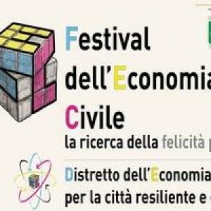 Campi Bisenzio, tre giorni con l'economia civile