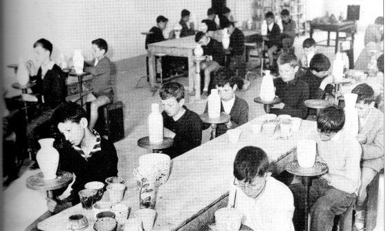 Alle origini dell'alternanza scuola-lavoro, a Signa rivive il villaggio scolastico artigiano