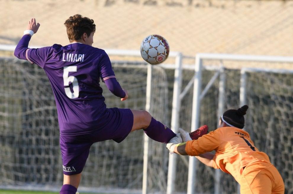 Fiorentina Women's, finisce 1-1 col Tavagnacco