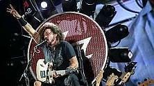 Firenze rocks, il cast ufficiale: Foo Fighters, Iron Maiden, Ozzy Osbourne, Guns N'Roses