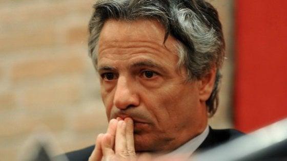 Mussari lascia Siena e si trasferisce in Calabria