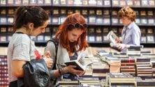 Firenze, la sfida per i libri tra gli studenti delle scuole superiori