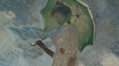"""""""Monet Experience"""", a Santo Stefano  al Ponte l'impressionismo in hd"""