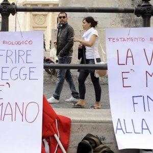 Testamento biologico, a Firenze nasce il comitato #fatepresto