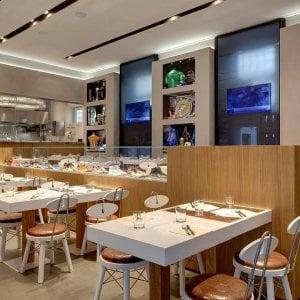 Firenze, la nuova Osteria del Calcio: il ristorante in piazza Strozzi si rinnova