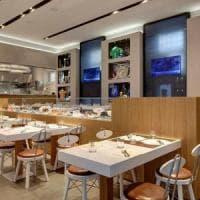 Firenze, la nuova Osteria del Calcio: il ristorante in piazza Strozzi si