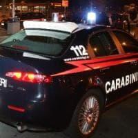 Pontedera, uomo scende dall'auto e viene travolto e ucciso