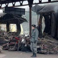 Strage del treno 904: la morte di Riina cancella la verità