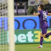 Fiorentina, Chiesa prolunga il contratto al 2022