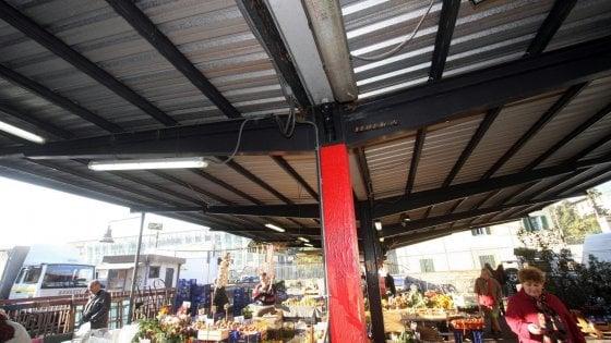Firenze, il mercato delle Cure trasloca al Mandela
