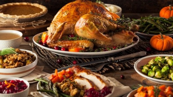 Florence's Trendy Thanksgiving:  A Guide