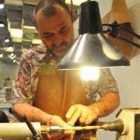 Firenze, una carta internazionale per salvare l'artigianato