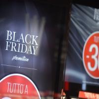 Black Friday anche in Toscana: le offerte nel giorno dei supersconti