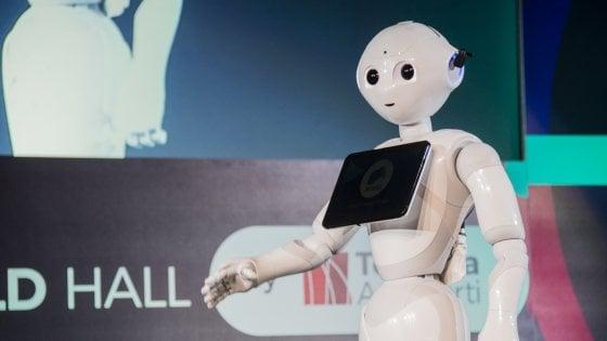 Bto: dal robot receptionist alle novità del turismo online