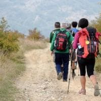 Nordic Walking in Toscana: il calendario