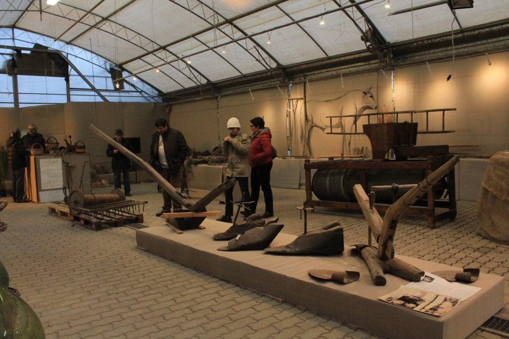 San Giuliano, nuovo allestimento per il museo Radico
