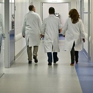 Massa, nei guai un medico dell'ospedale apuano