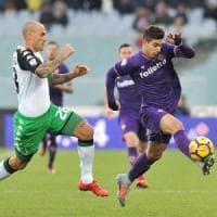 """Simeone, la rivincita del gol """"Il Napoli? Basta crederci"""""""