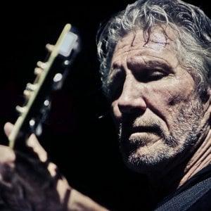 Evento rock sotto le mura di Lucca, ipotesi Roger Waters