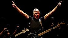 E' ufficiale, Roger Waters in concerto sotto le mura di Lucca