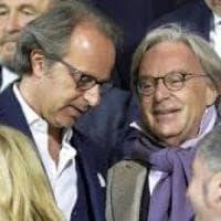 Fiorentina, cena d'auguri per Natale: ma senza i Della Valle