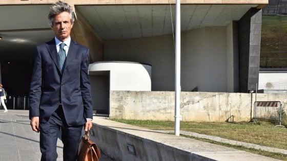 """Firenze, Mussari e gli ex vertici Mps assolti al processo d'appello sui derivati """"Alexandria"""""""