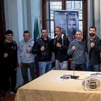 Kickboxing, il campionato mondiale al Mandela forum di Firenze