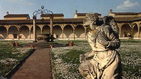 Firenze, la nuova vita della Certosa, via libera alle visite
