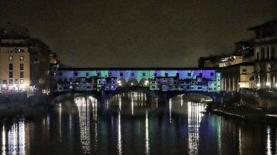 La nuova luce dei monumenti di Firenze:  un mese con il F-Light Festival