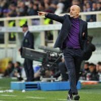 La Fiorentina, Pioli non si fida: