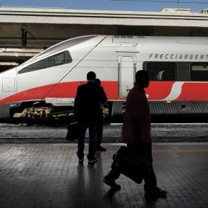 Trenitalia, ecco il nuovo orario: più Frecce in Toscana