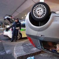 Incidente frontale nel Pisano, muore a 44 anni