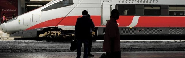 Trenitalia, nuovo orario: più Frecce in Toscana