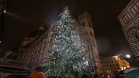 Christmas Cheer in Florence & Tuscany