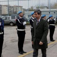 Consiglio comunale a Sollicciano con il ministro. I detenuti;