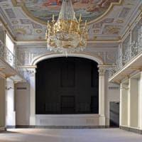 Firenze, riapre il Teatro Rinuccini: il gioiello nascosto dentro il liceo