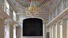 Riapre il Teatro Rinuccini  il gioiello nascosto  dentro il liceo Machiavelli