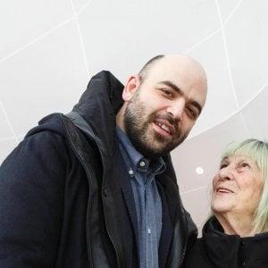 """Traffico illecito di rifiuti in Toscana, Roberto Saviano: """"Nessun territorio può ritenersi immune"""""""