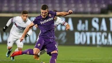 Coppa Italia, Fiorentina-Samp 3-2: decide il Var  Baba e Veretout (due rigori), viola ai quarti   - La cronaca